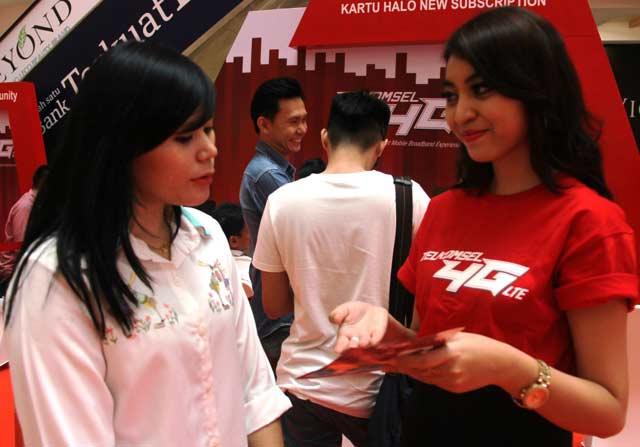 Photo of Sautan Telkomsel, Seusai Disindir Indosat Lantaran Tarifnya yang Mahal