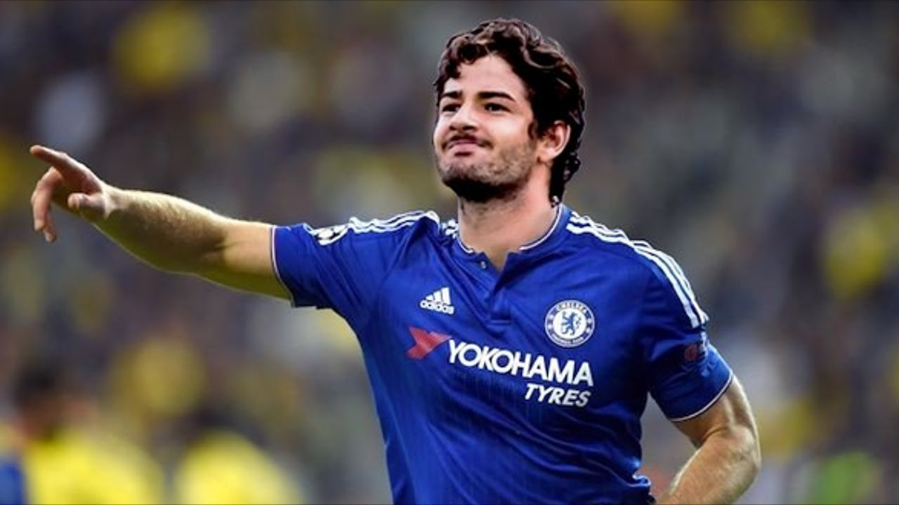 Punya Striker Baru, Chelsea Rampungkan Kontrak Alexandre Pato