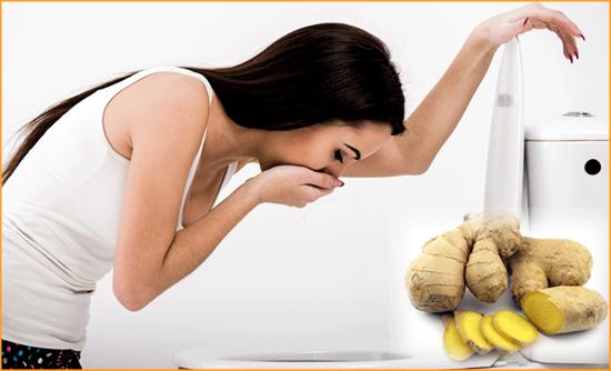 5 Bahan Alami Yang Ampuh Tahirkan Gejala Keracunan Makanan 1