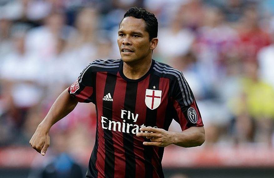 Photo of Carlos Bacca Berpeluang Campakan AC Milan