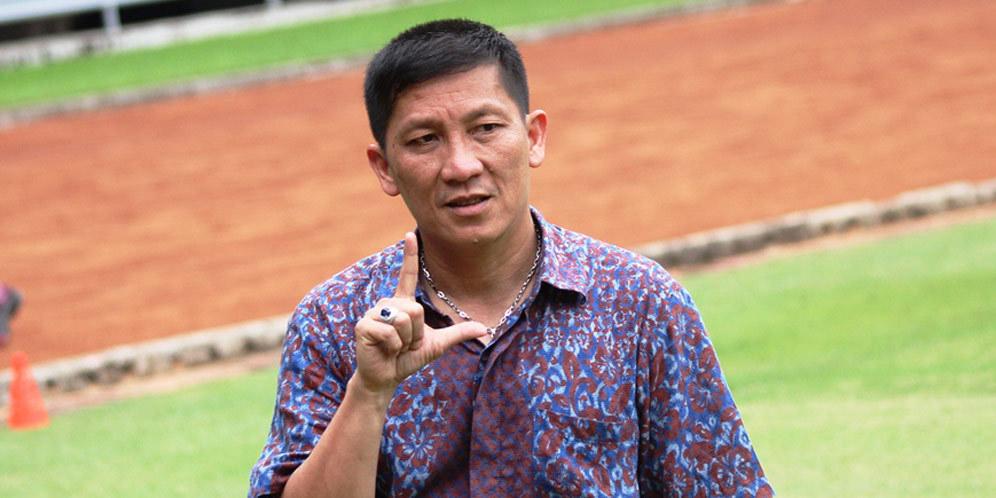 Persija Jakarta Ingin Gaet Striker Asing Yang Berbobot 1