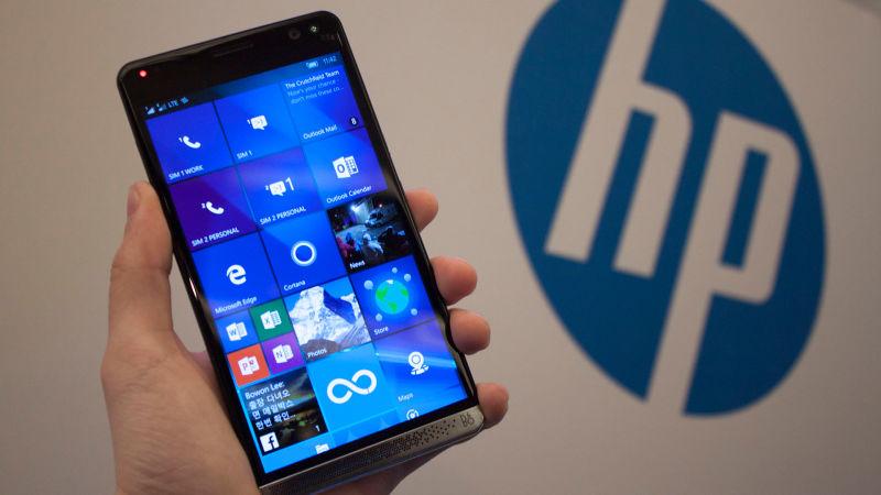 Photo of HP Elite x3, Smartphone Windows 10 Berkelas Atas