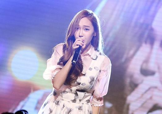 Jessica Jung Sukses Selenggarakan Fan Meeting di Taiwan 1