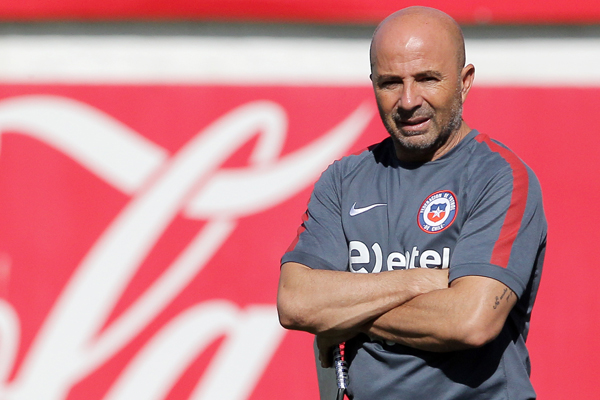 Photo of Jorge Sampaoli Resmi Didaulat Jadi Pelatih Sevilla