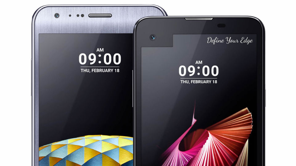 4 Smartphone LG Seri X Miliki Kelebihan Masing-Masing
