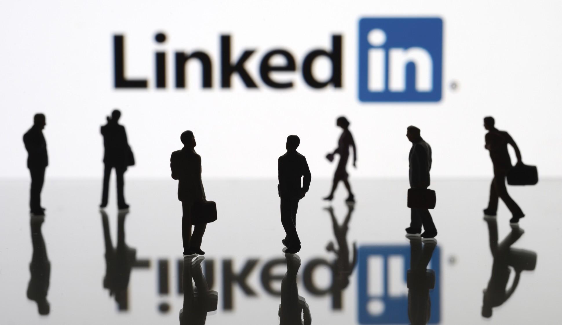 LinkedIn Resmi Diakusisi Microsoft Senilai Rp 349 Triliun 1