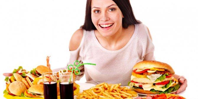 Photo of Hindarkan 5 Makanan Ini Jika Tidak Ingin Mengidap Stroke