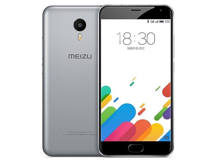 Photo of Meizu M3S, Smartphone Bercasing Metal Yang Tampil Menawan