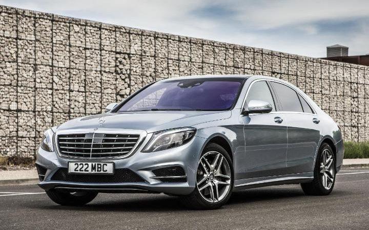 Photo of Mercedes-Benz Luncurkan Mobil Listrik Model S500e Pada 2018