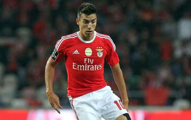 Photo of Nicolas Gaitan Resmi Digaet Atletico Madrid dari Benfica