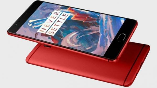 Photo of OnePlus 3 Red Andalkan Kamera 16MP Berteknologi OIS