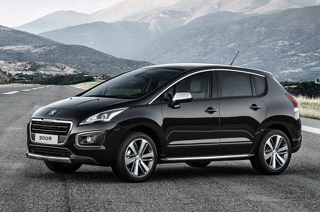 Photo of New Peugeot 3008 Bakal Diluncurkan November 2016 Mendatang