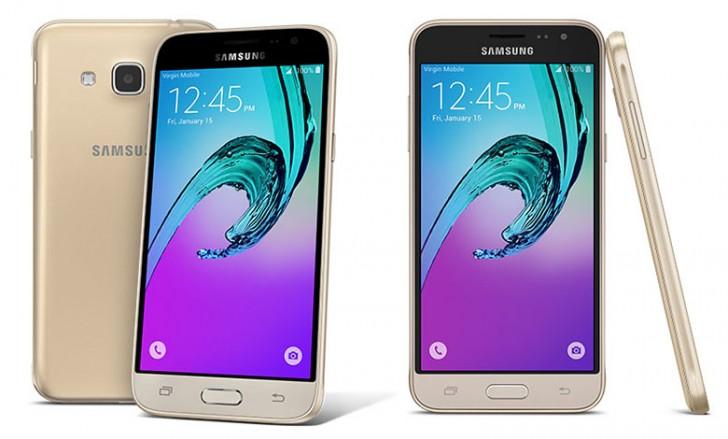 Photo of Samsung Meluncurkan Galaxy J3 2017 di China