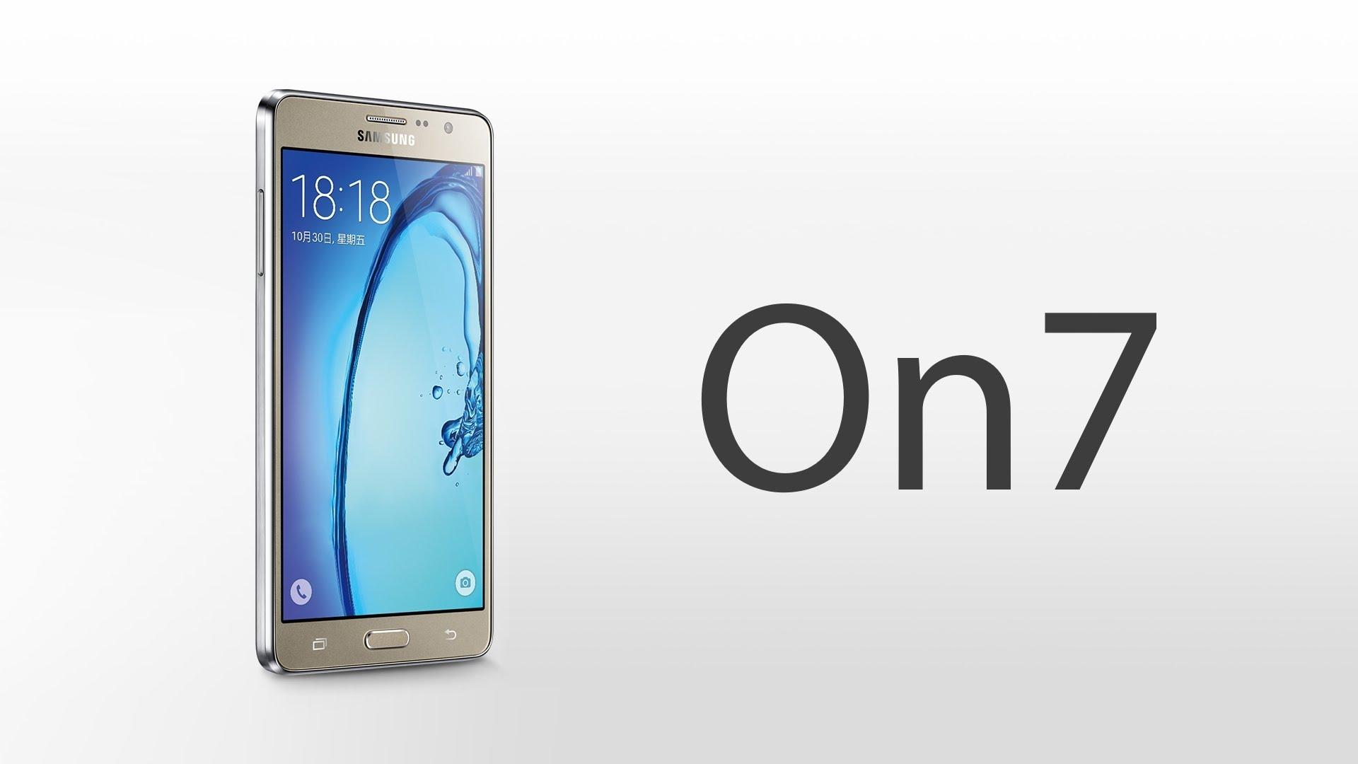Photo of Samsung Galaxy On7 2016 Unggulkan Kamera Utama 13 MP