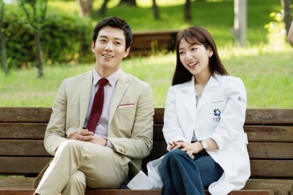 Photo of Ditayangkan Perdana, Rating Serial Drama Doctors Capai 12,9%
