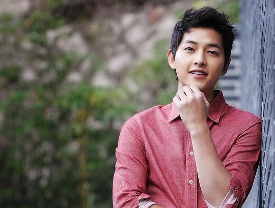 Angan-Angan Song Joong Ki di Dunia Hiburan Korea