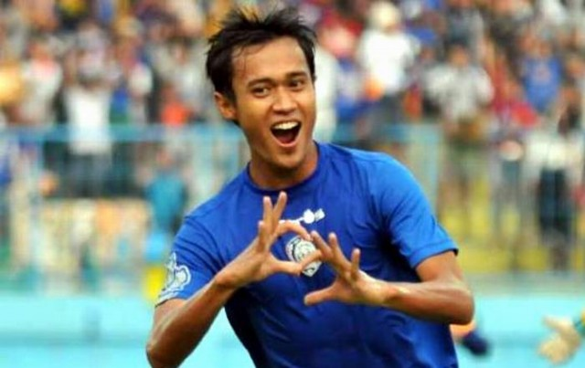 Photo of Sunarto Pecahkan Kebuntuan Bagi Arema Cronus