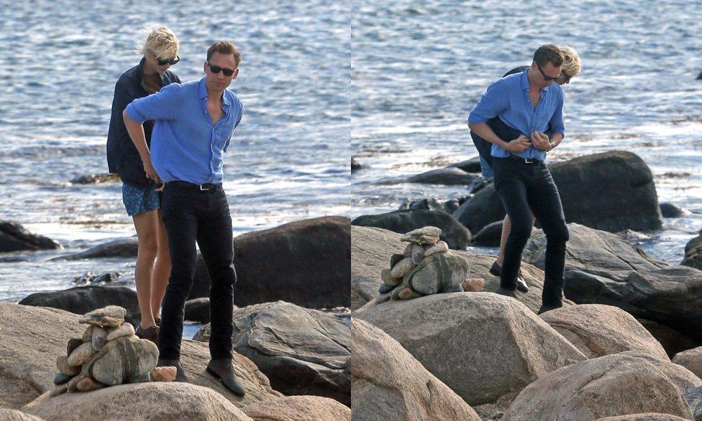 Taylor Swift Kepergok Sedang Bercumbu Dengan Tom Hiddleston 1