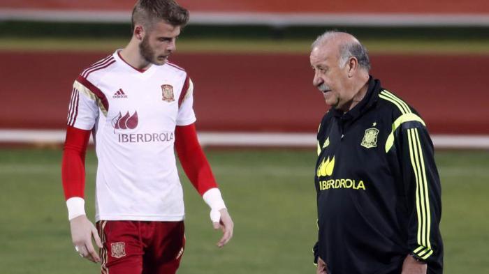 Photo of Argumentasi Pelatih Vicente Del Bosque Pilih David De Gea