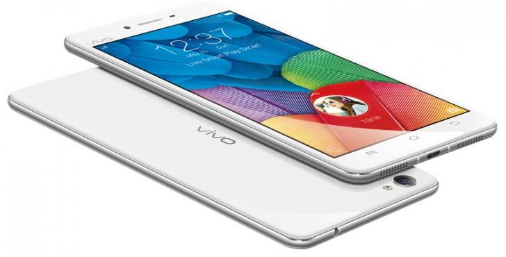 Vivo X7 Bidik Pengguna Pecinta Selfie Dengan Kamera 16 MP 1