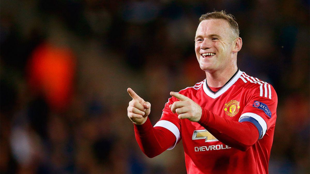 Jose Mourinho : Wayne Rooney Adalah Pemain Terbaik Inggris 1