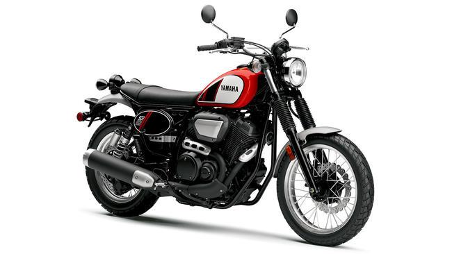 Yamaha SCR950 Diluncurkan, Usung Mesin V Twin 60 derajat 1