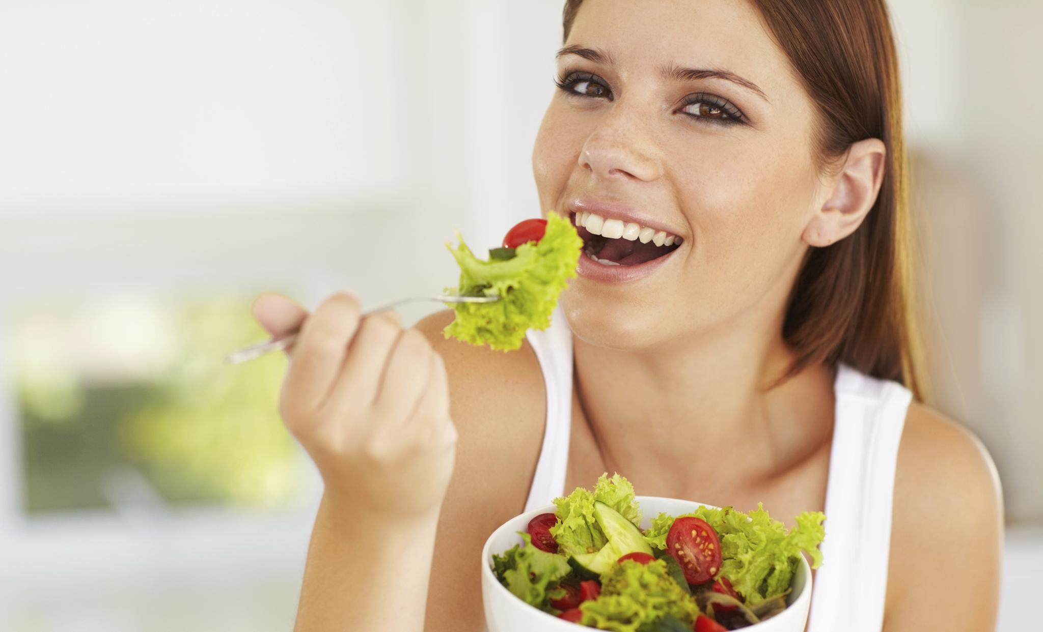 Photo of Hindarkan 4 Makanan Ini Jika Ingin Merampingkan Perut