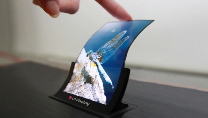 Photo of Smartphone Layar Layar Lepit LG Akan Diciptakan
