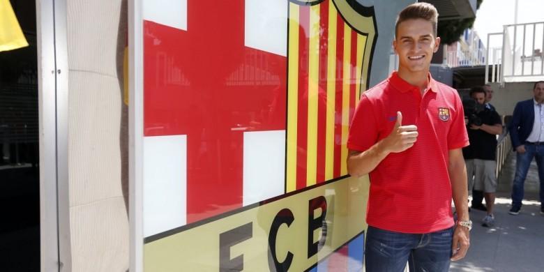 Photo of Pemain Baru Barcelona Pingin Petik Treble Winners