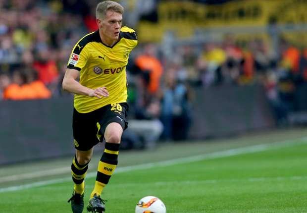 Dortmund Enggak Akan Jual Matthias Ginter 1