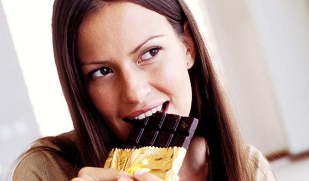 5 Makanan Ini Ampuh Untuk Meluputkan Stres 1