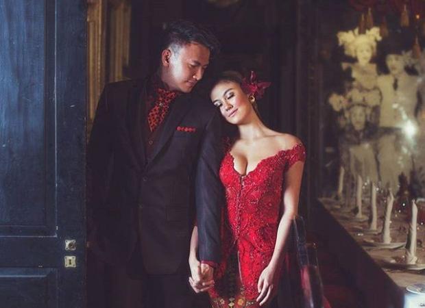 Jalani Foto Prewedding, Akankah Agnes Monica Akan Segera Menikah? 1