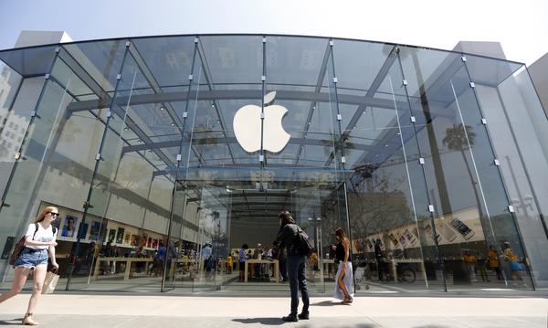 Apple Buka Bidang iOS di Universitas 1