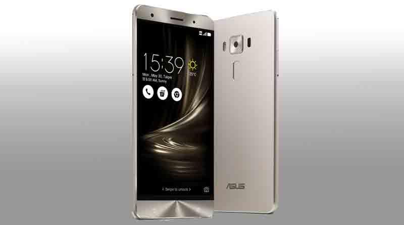 Photo of Asus Zenfone 3 ZE520KL Meluncur, Andalkan Kamera Utama 16MP