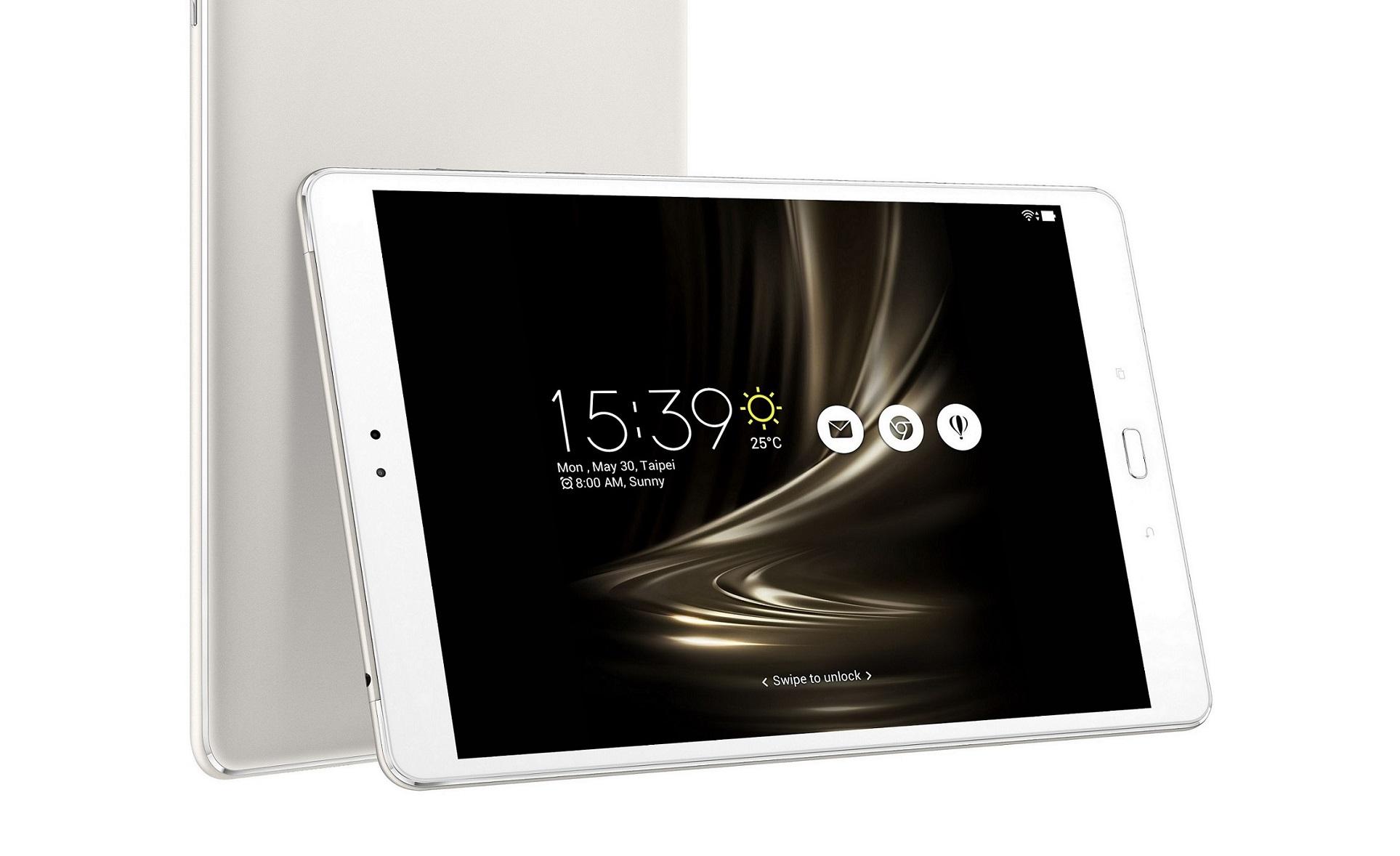 Photo of Asus Zenpad 3S 10, Tablet 4G LTE Berbanderol 4,4 Juta