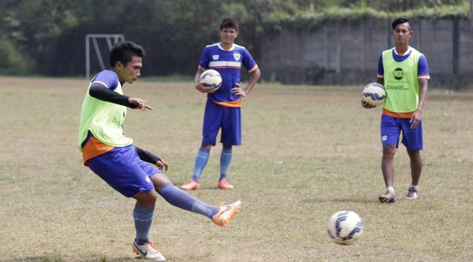 Tokyo FC Minati Dua Pemain Indonesia Bertalenta 1