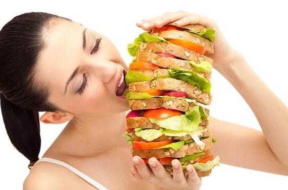 Photo of Inilah Bahayanya Jika Sering Mengasup Makanan Manis dan Junk Food