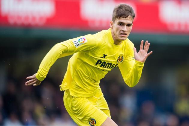 Denis Suarez resmi Digaet Barcelona dari Kapal Selam Kuning 1