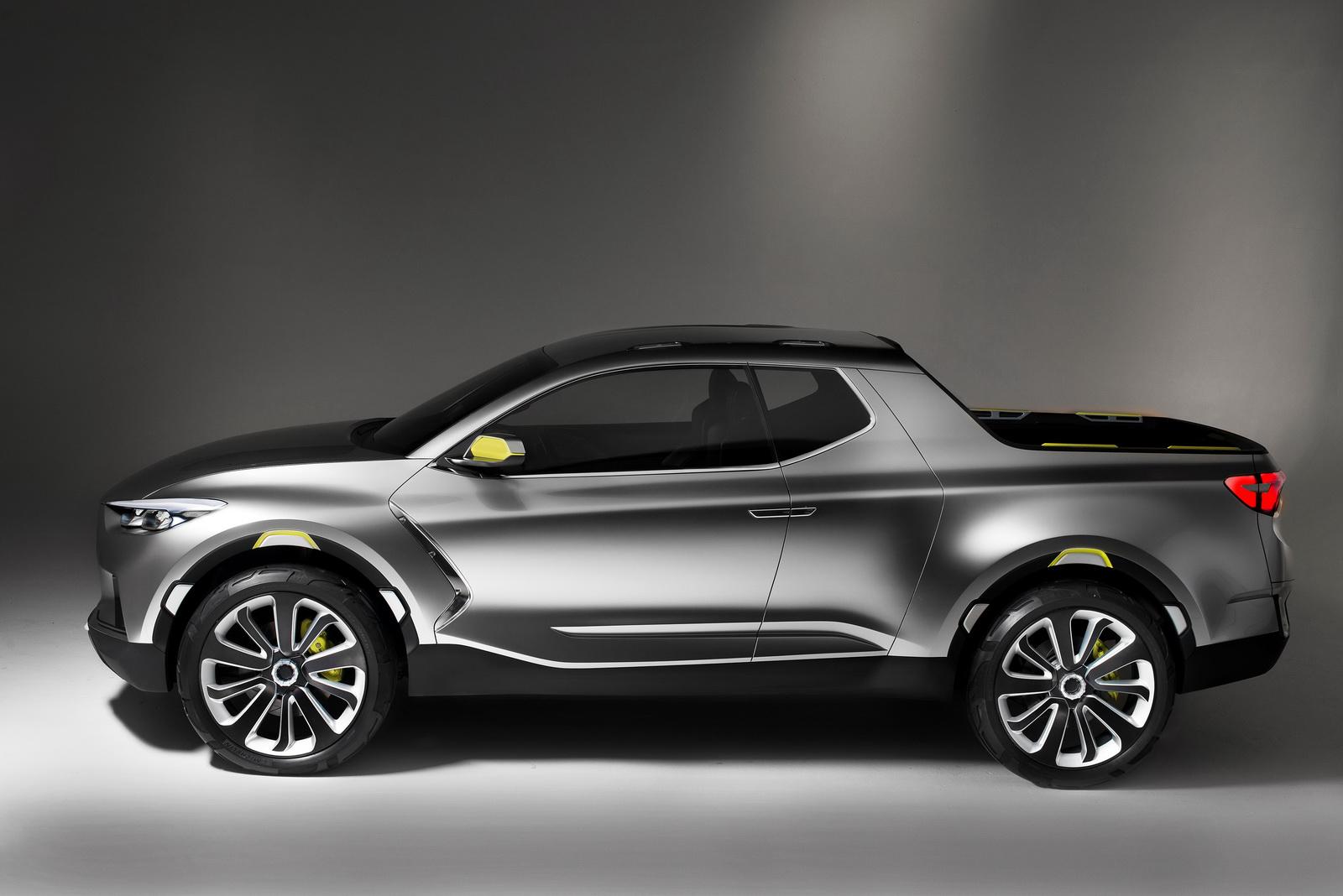 Hyundai Undur Pembuatan Model Pickup 1