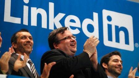 Ternyata, Google dan Facebook Pun Pingin Melahap LinkedIn