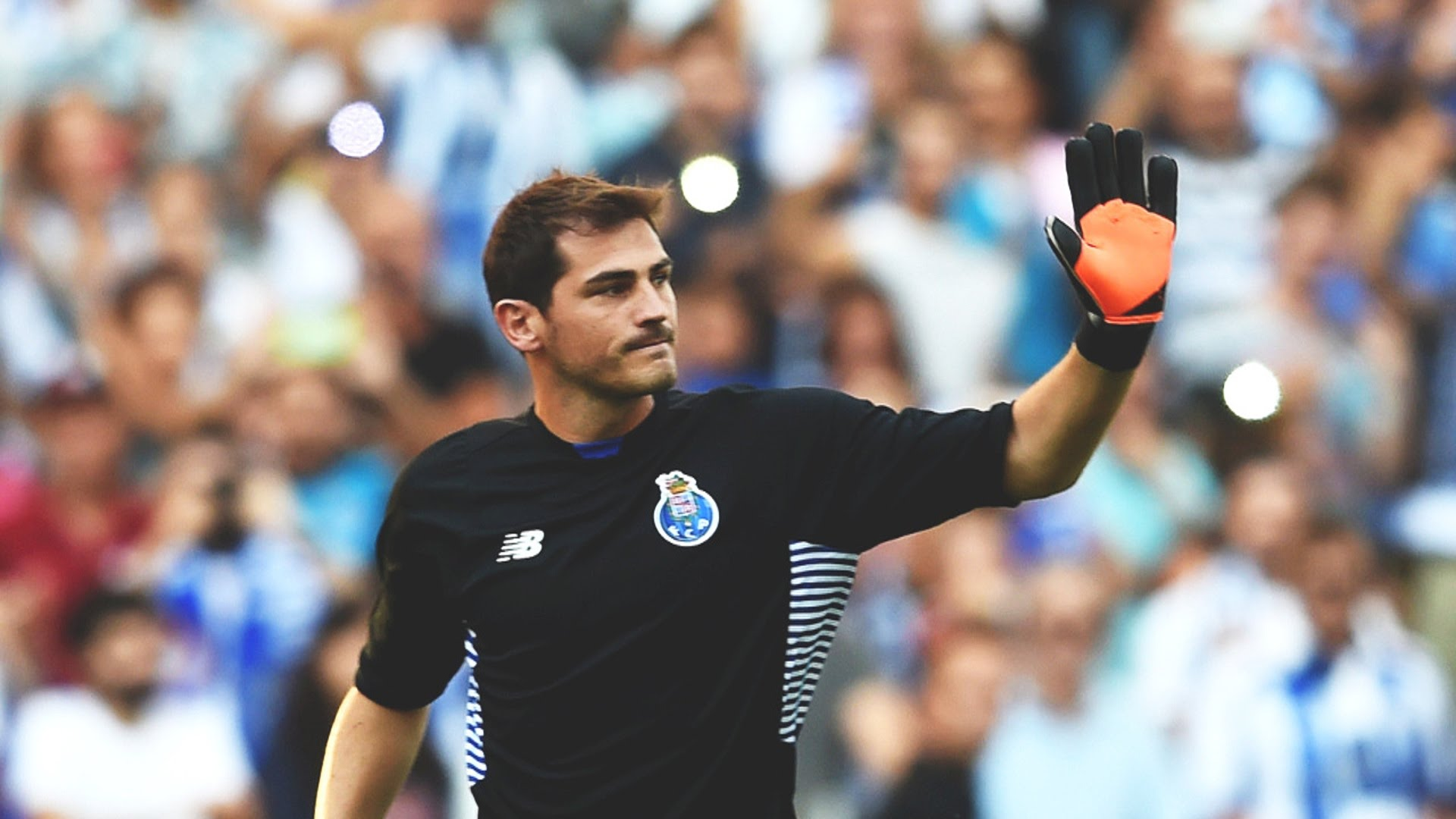 Photo of Iker Casillas Isyaratkan Akhiri Kiprahnya Bersama Timnas Spanyol