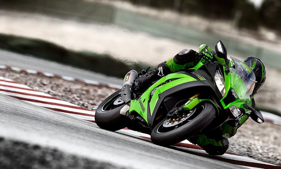 Kekencangan Kawasaki Ninja Ini Patahkan Motor MotoGP 1