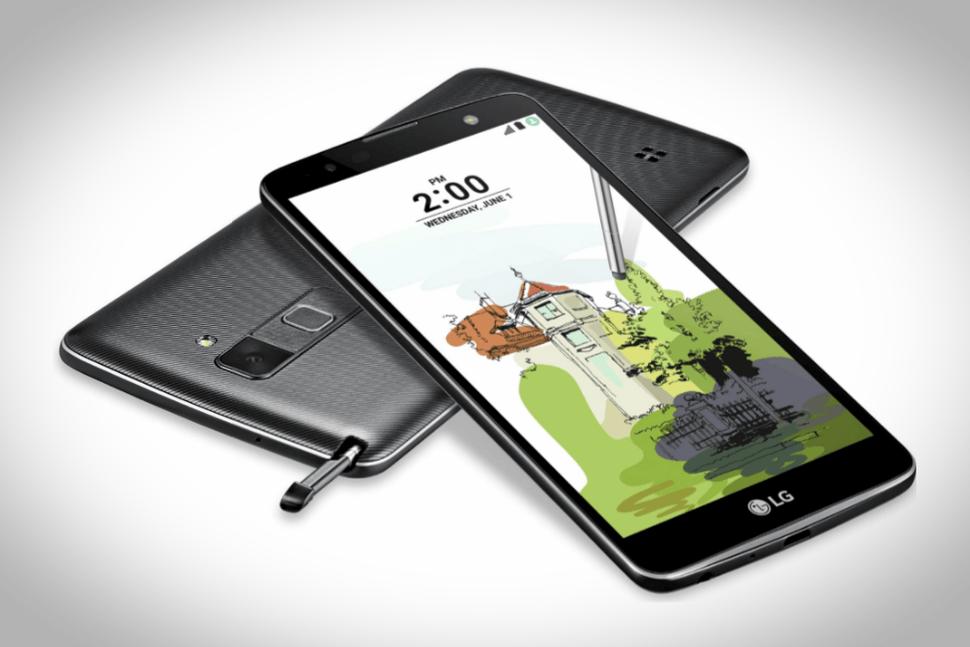 LG Stylo 2 Plus Diluncurkan di AS Berbanderol 2,8 Juta 1