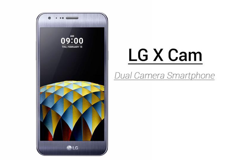 Photo of Diluncurkan di Indonesia, LG X Cam Unggulkan 2 Kamera Belakang