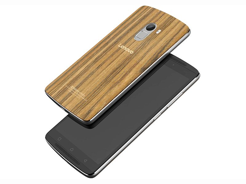 Photo of Lenovo K4 Note Wooden Edition Unggulkan Casing Berbahan Kayu