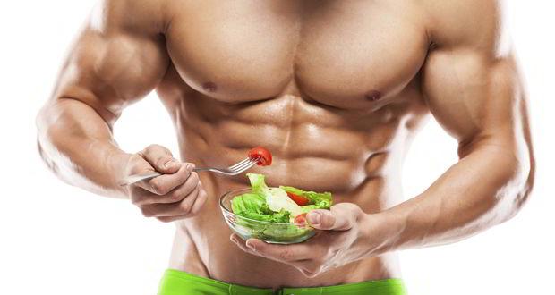 Photo of Asuplah 4 Makanan Untuk Memperkuat Kinerja Otot