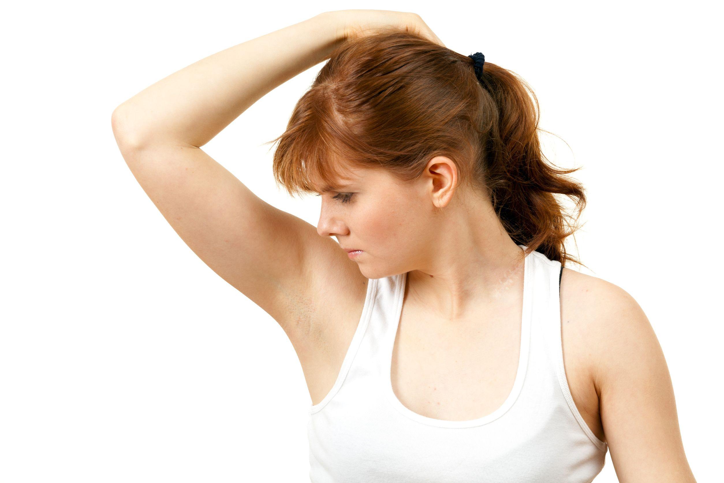 4 Makanan Sehat Ini Ampuh Tuk Mengatasi Keringat Berlebih