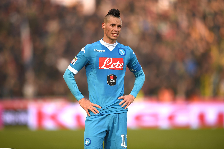 Photo of Napoli Resmi Perbaharui Kontrak Marek Hamsik