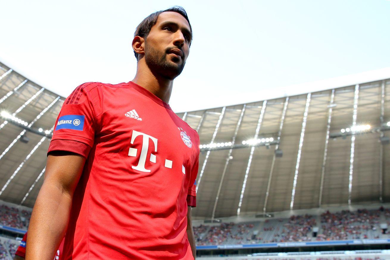Photo of Juventus Tuntaskan Transfer Pemain Bayern Munchen, Medhi Benatia