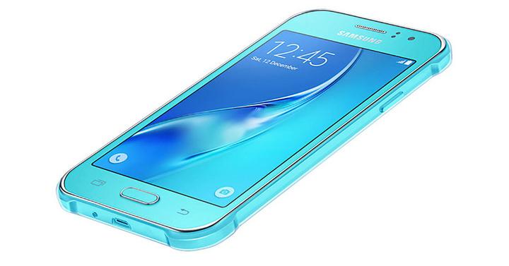Samsung Perkenalkan Smartphone Barunya, Galaxy J1 Ace Neo 1